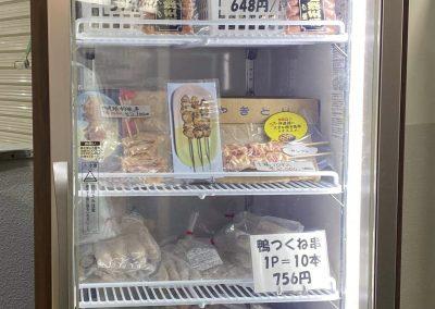 鳥上商店 鴨と鶏の加工品が色々(冷凍保存)